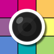 Cube Camera Pro - Selfie & Collage