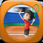 Definitely Tennis - Absolutely Free Version absolutely free without