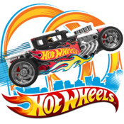 Hot Wheels World`s Best Driver