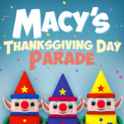 Macy's Thanksgiving Day Parade® 2013
