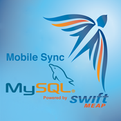Mobile Sync for MySQL, powered by Swift MEAP