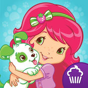 Strawberry Shortcake Perfect Puppy Doctor