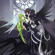 Wallpapers Code Geass edition
