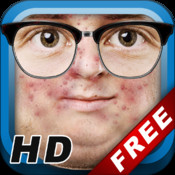 Fatty ME! HD - Easy to Fat and Chubby Yourself with Animal Mad Face Effects 4 Free!
