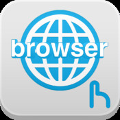 hanson browser - the world's first motion-sensing browser