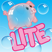 Pop Bubble Pop Lite - Cute kawaii style tap to pop arcade casual game
