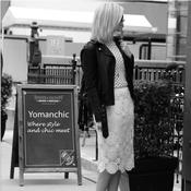 YomanChic - Fashion blog and wardrobe shop