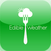Edible Weather - Delicious Recipes, Meal Ideas and Local Weather Forecasts