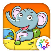 Exploriverse Animal ABC - Alphabet Phonics Game for iPhone phonics