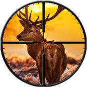 Deer Hunt: Sniper Hunter's Challenge