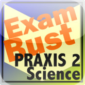 Praxis 2 General Science Flashcards Exambusters