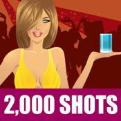 2000 Shots