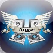 DJ Mixer midi mixer