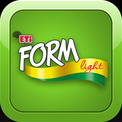 ETI Form blank book report form