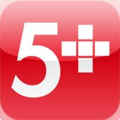 5+体育HD
