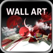 Wall Art wall metal art