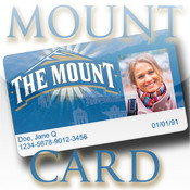 Mount Card report card