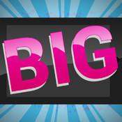 Read Me Big