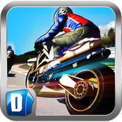 Fast Moto 3D