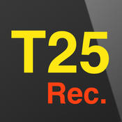 T25 Recorder history of performance art
