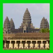 Angkor Share