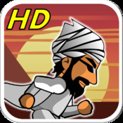 Arabia Dash HD