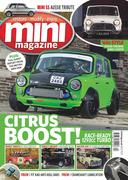 Mini Magazine jonge