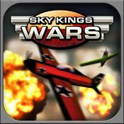 Sky Kings Wars