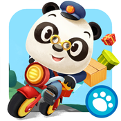 Dr. Panda`s Mailman