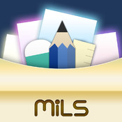 MiLS eSchoolbag 2.0
