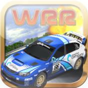 World Rally Racing