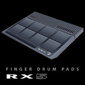 Finder Drum Pads RX5