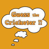 Guess The Cricketer