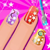 Beauty Nail Makeover