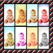 Photo Frames & Effects
