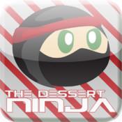 Dessert Ninja ~ Legends