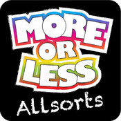 More or Less - Allsorts