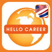 HelloCareer for iPhone