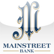 Mainstreet Bank Mobile