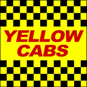 Yellow Cabs North West