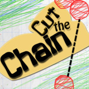 Cut the Chain for iPhone value chain