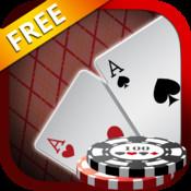 Blackjack FREE - Casino Card Game 21