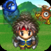 Clash Hero - Free action RPG game defeating dragon of legend and saving princess free dragon game
