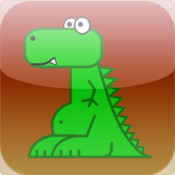 Collect `em all Dinosaur HD