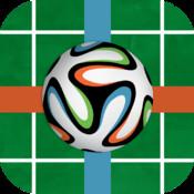Grid Soccer - Link The Balls