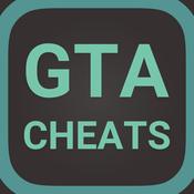 GTA Cheats - for Grand Theft Auto Games GTA 5 and GTA V Free