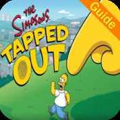 Guide for The Simpsons Tapped Out - Donut Hack,Update,Friends, Quests,Tips the simpsons tapped out