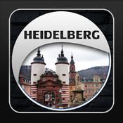Heidelberg Offline Travel Guide