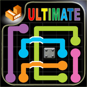 Link Ultimate - 20,000 puzzles w/ Bridges & Blocks!