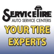 Service Tire Auto Service Center